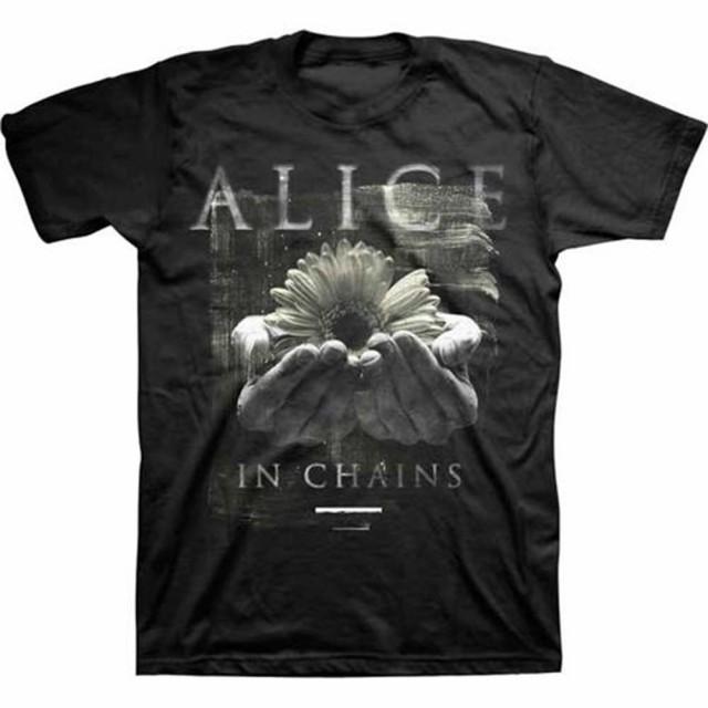 ALICE IN CHAINS アリスインチェインズ -  DAISY ...