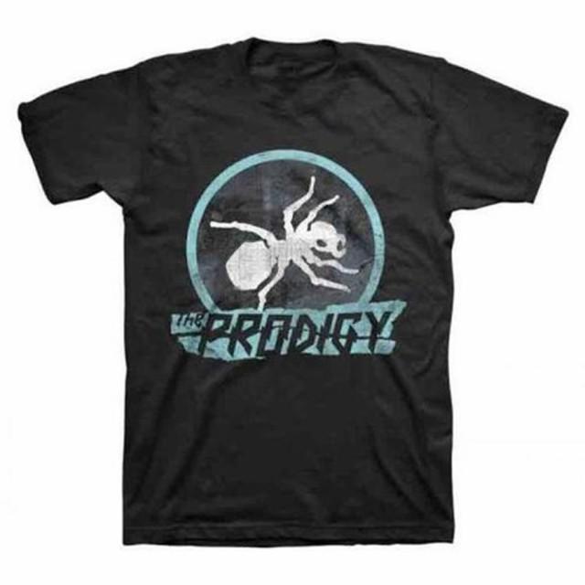 PRODIGY プロディジー - Ant Tour / Tシャツ / メ...