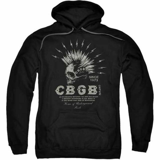 秋冬物 CBGB シービージービー - ELECTRIC SKULL...
