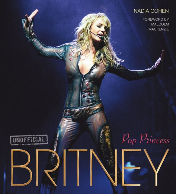 BRITNEY SPEARS ブリトニースピアーズ - Pop Prin...
