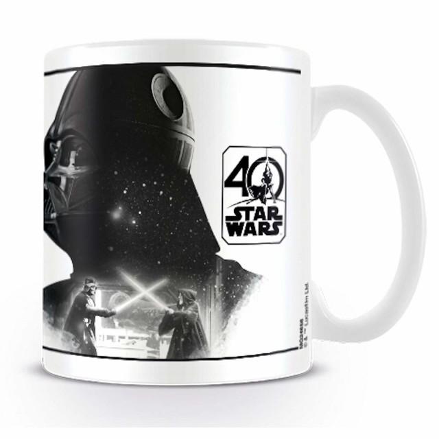 STAR WARS スターウォーズ - 40th Anniversary (D...