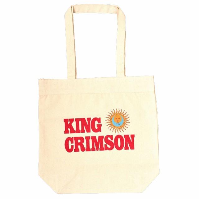 KING CRIMSON キングクリムゾン - 太陽と戦慄 / ...