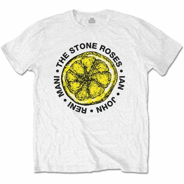 STONE ROSES ザ・ストーンローゼズ - LEMON NAMES...