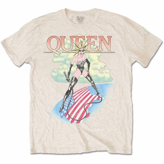 QUEEN クイーン - MISTRESS / Tシャツ / メンズ ...