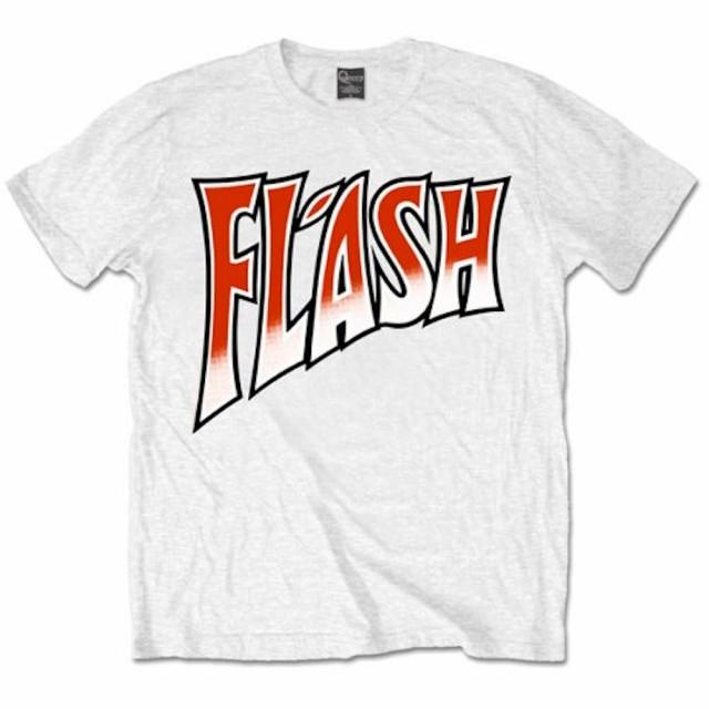 QUEEN クイーン - FLASH GORDON / Tシャツ / メン...