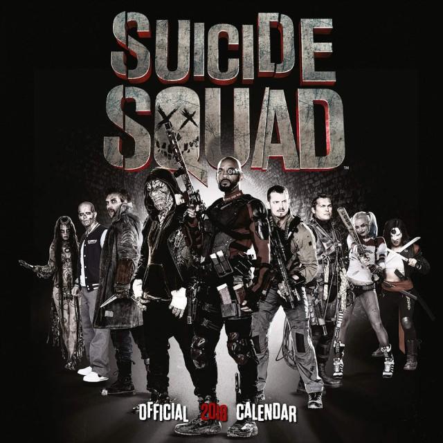 SUICIDE SQUAD スーサイドスクワッド - Official ...