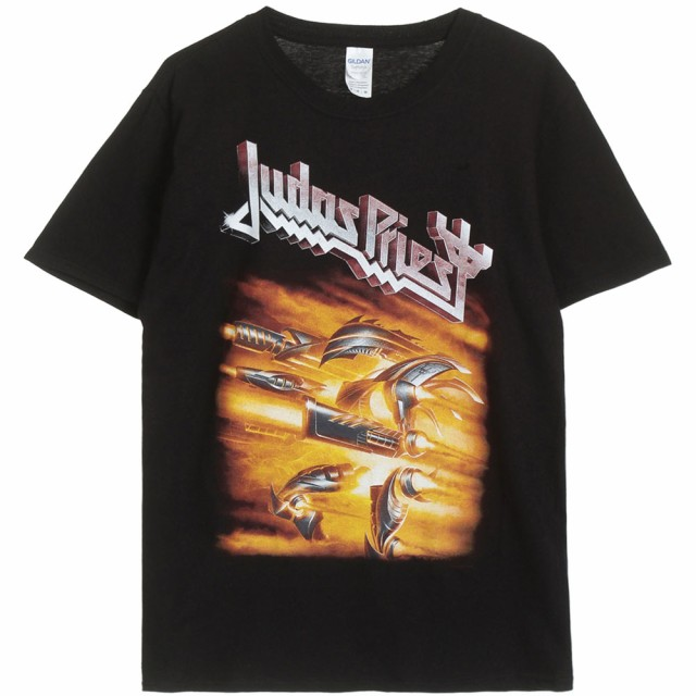 JUDAS PRIEST ジューダスプリースト - FIREPOWER ...