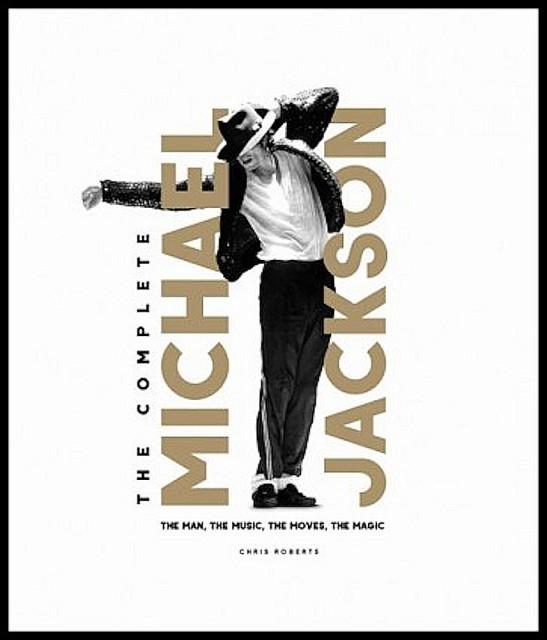 MICHAEL JACKSON マイケルジャクソン - THE COMPL...