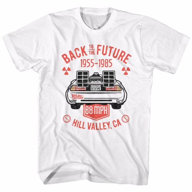 BACK TO THE FUTURE バックトゥザフューチャー - ...