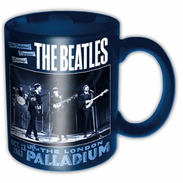 BEATLES ビートルズ - PALLADIUM / マグカップ 【...