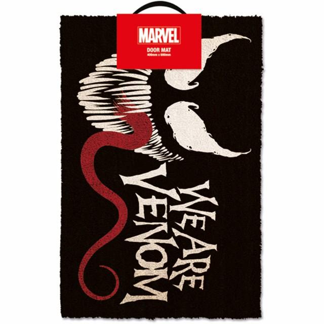 VENOM ヴェノム - We Are Venom / ドアマット / ...