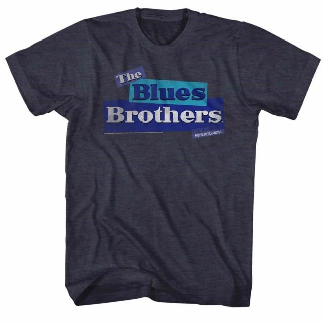 BLUES BROTHERS ブルースブラザーズ - OLD LOGO /...