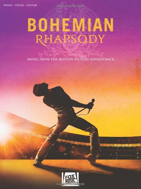 QUEEN クイーン - Bohemian Rhapsody / 楽譜・ス...