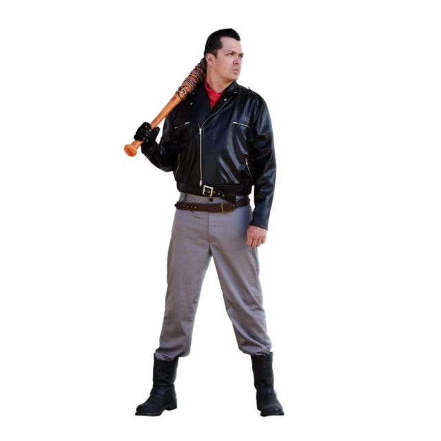 WALKING DEAD ウォーキングデッド - NEGAN COSTUM...