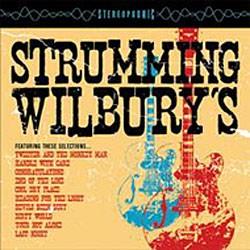 TRAVELING WILBURYS トラヴェリングウィルベリー...