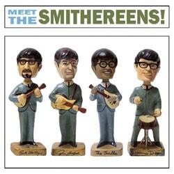 SMITHEREENS - ミート・ザ・スミザリーンズ / CD...
