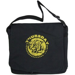 THURSDAY - Tiger MESSENGER BAG / バッグ 【公式...