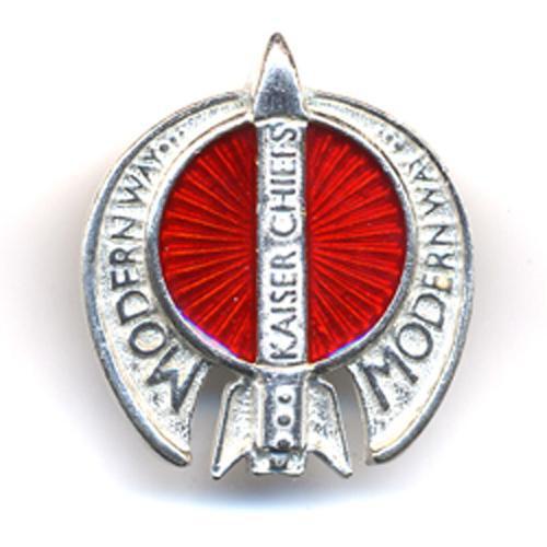 KAISER CHIEFS - Medal Badge / バッジ 【公式 / ...