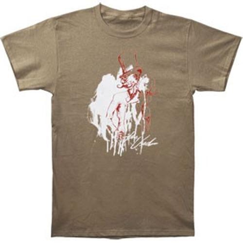 USED ザ・ユーズド - Gentleman / Tシャツ / メン...