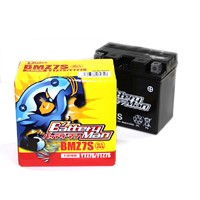 YTZ7S互換 BMZ7S バッテリーマン 液入充電済 MFバ...