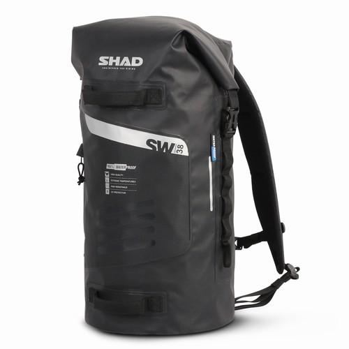 SHAD(シャッド) バイク シートバッグ SW38 ADVE...