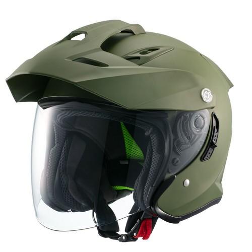マルシン バイク ジェットヘルメット ジェットヘ...