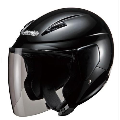 マルシン セミジェットヘルメット M-520 フリー ...
