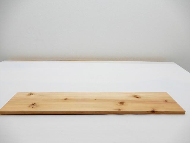 吉野杉 板材 30×300×1000(厚さ/幅/長さ)