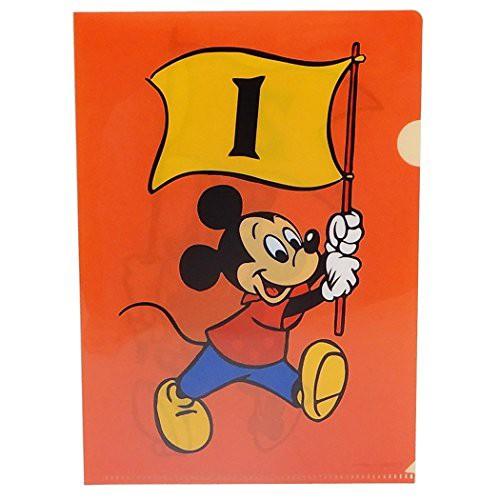 【ディズニー】ミッキーマウス[ミニ ファイル]A5 ...