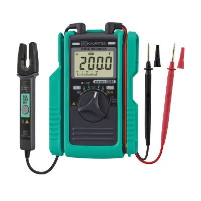 KEWMATE 2000A (MODEL2000後継品) 共立電気計器キ...