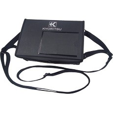 MODEL9186A 共立電気計器 本体収納ケース