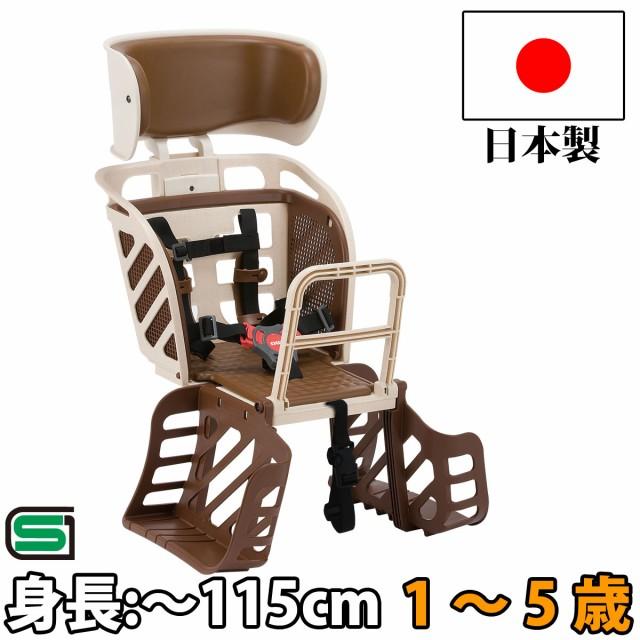 OGK技研 自転車用 チャイルドシート RBC-009DX3 ...