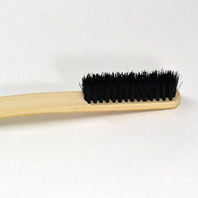 【マキタ カプセル式掃除機のお掃除に】 竹ブラ...