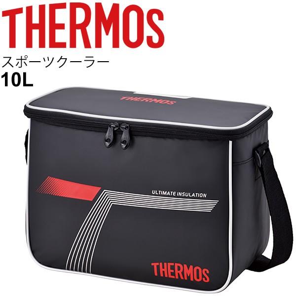 保冷バッグ クーラーバッグ 約10L サーモス THERM...