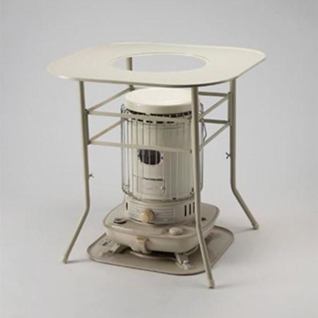 滞留型ストーブ用テーブル TST-65