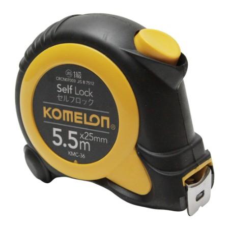コメロン セルフロック25 5.5M KMC-36 24PBOX