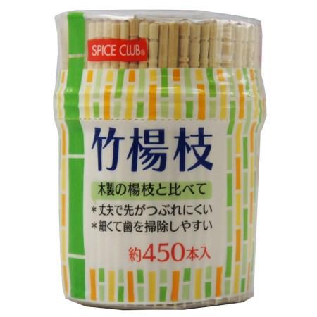 SC 竹楊枝 450本