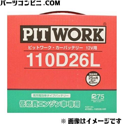 PITWORK(ピットワーク)/低燃費エンジン専用 バッ...