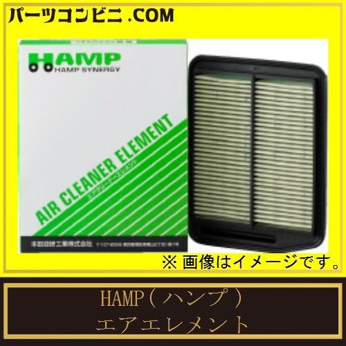 HAMP(ハンプ)/エアクリーナーエレメント H1722-...