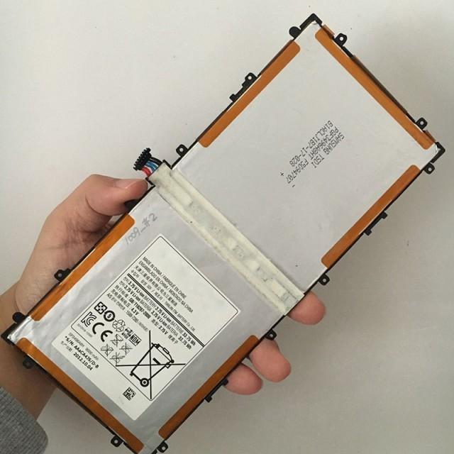 新品 Samsung Google Nexus 10 P8110 SP3496A8H ...