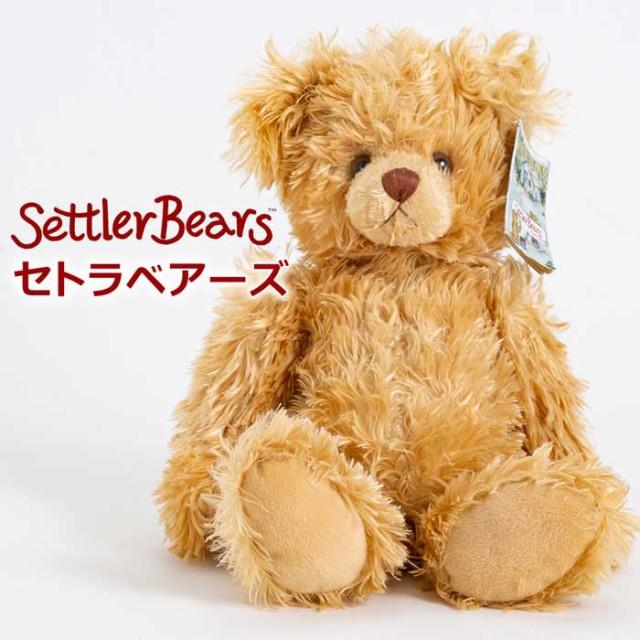 Settler Bears【セトラベアーズ】tyra 可愛いハン...