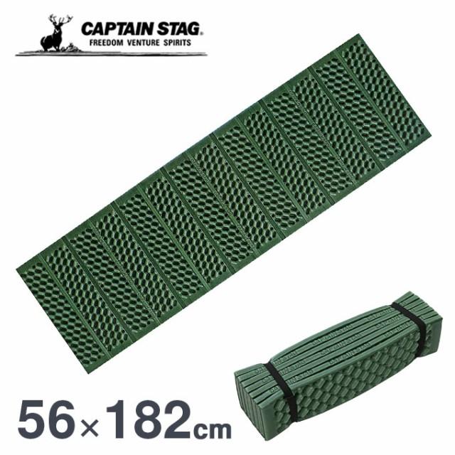 マット キャプテンスタッグ(CAPTAIN STAG) EVAフ...