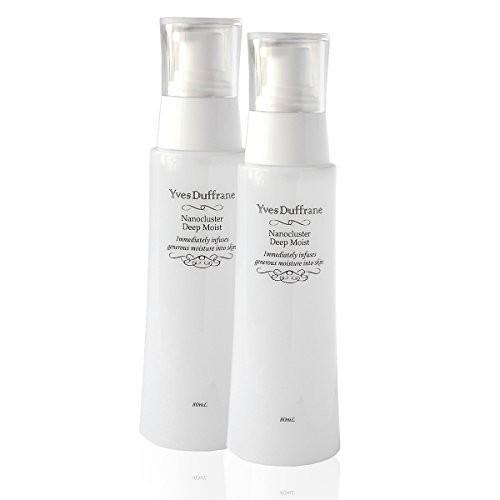 化粧水 ( ナノ化粧水 2点セット)ナノ化 スクワ...