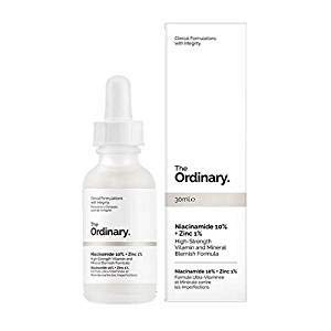 ジ オーディナリー (The Ordinary) Niacinamide 1...