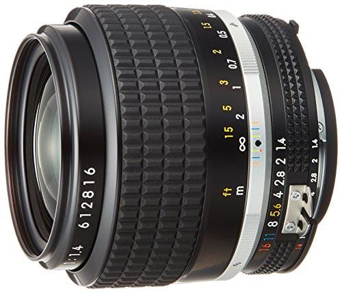 《中古》 Nikon 単焦点レンズ AI 35 f/1.4S フル...