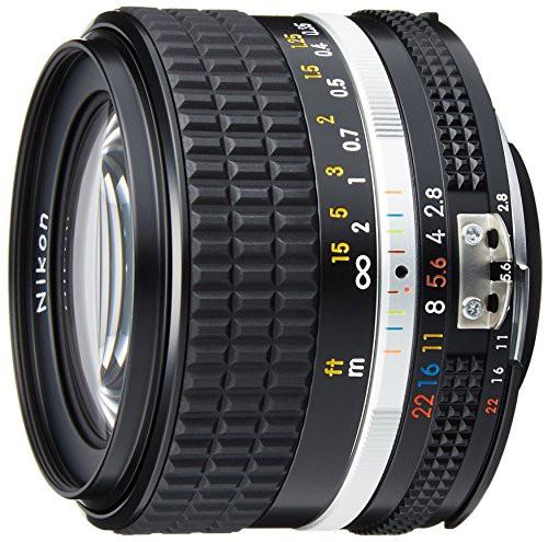 《中古》 Nikon 単焦点レンズ AI 28 f/2.8S フル...