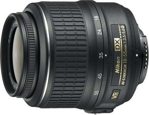 《中古》 Nikon 標準ズームレンズ AF-S DX NIKKOR...
