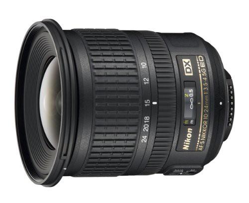 《中古》 Nikon 超広角ズームレンズ AF-S DX NIKK...