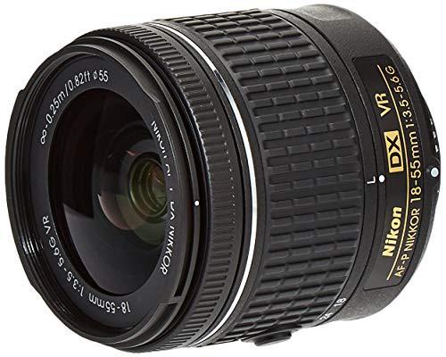 《中古》 Nikon 標準ズームレンズ AF-P DX NIKKOR...