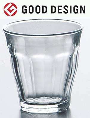 デュラレックス ピカルディ 220cc グラス タンブ...